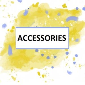 INFO ABOUT ACCESSORIES